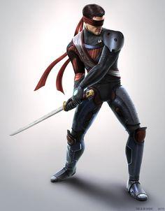 Mortal Kombat Kenshi   все новости davis mortal kombat 2011 mortal kombat 9 ...