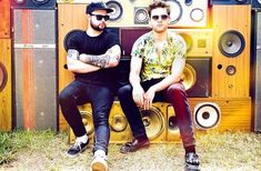 Royal Blood, Green Day, Hipster, Instagram, Bands, Style, Swag, Hipsters, Band