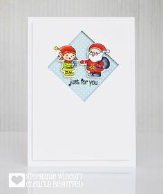 Little Elves; Santa Baby