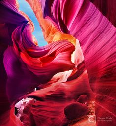 """""""Heart of the Warrior"""" Antelope Canyon"""