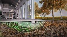Cemento 'vivente' si ripara da solo con batteri 'muratori'
