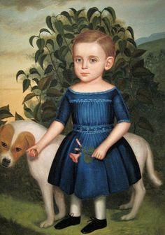Joseph Goodhue Chandler (American artist, 1813 – 1884) Frederick Eugene Bennet