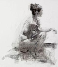 henry yan gesture drawing - Поиск в Google: