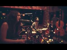 ▶ The Vespers - Sisters and Brothers [Smoakstack Sessions] - YouTube