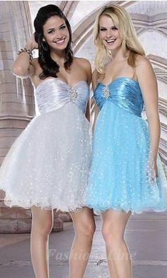 matching dresses! mega cute
