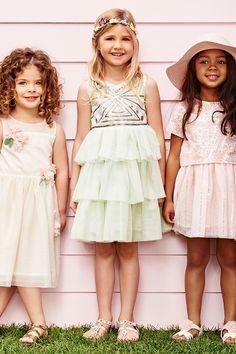 Party Princess   H&M Kids
