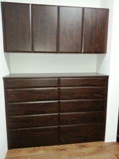 Naples Closets, LLC | Custom Closet Company | Naples, FL | Custom Closet  Dresser