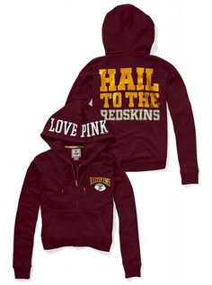 Washington Redskins- I kinda, sorta, want this.
