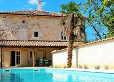 Casa Eva, Ferienhaus mit Pool für 6 Personen in Istrien, Kroatien