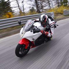 KR motors gt650rc