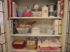 Cynthia's Cottage Design: Kitchen love