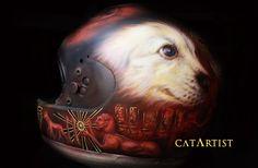 #Catartist #Bobberaizer #GuerrillaCustom