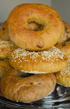 more bagels