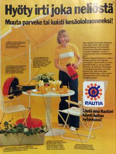 1976 Avotakka