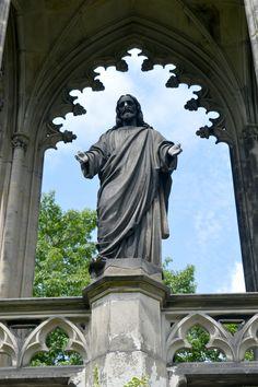 Friedhof Bremen-Walle (12)
