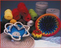 S Worldwide Weaving Baskets Easy Pack (Makes 30)