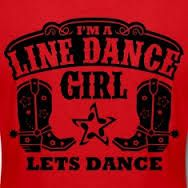 Line Dance Country Line Dancing, Lets Dance, Sign I, Create Yourself, Shirt Designs, Square Dance, Let It Be, Silhouettes, Fun Stuff