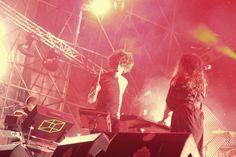 Primavera Sound 2012 [Friday] | Photos | Pitchfork