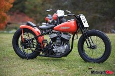 flat track motorcycle quick change wheel | both of these bikes featured here serve a purpose in bob mckay s mind ...
