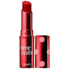 8 Lip Products That Are Perfect If You Hate Wearing Lipstick - Benefit Benebalm Hydrating Lip Balm - from InStyle.com