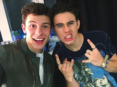 nash and shawn