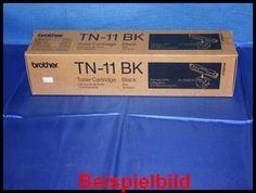 Brother TN-11BK Toner Black / Schwarz -A  - für Brother HL-4000C    Zur Nutzung für private Auktionen z.B. bei Ebay. Gewerbliche Nutzung von Mitbewerbern nicht gestattet. Toner kann auch uns unter www.wir-kaufen-toner.de angeboten werden.