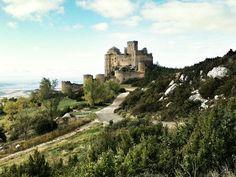 Castillo Loarre Heusca