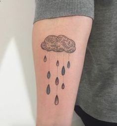 Cloud mobile by Mariya Summer