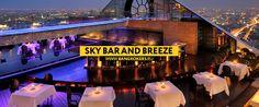 Ресторан на крыше в Бангкоке Sky Bar and Breeze  В отличие от остальных бесплатных хостингов здесь дают PHP и MySQL без ограничений. Вы получите полный доступ к последним версиям PHP и MySQL. Никаких текстовых ссылок. Никаких всплывающих окон. Никаких раздражающих баннеров. Ваш сайт на все 100% останется без навязчивой рекламы.  Представление о жизни бангкокских крыш будет неполным если не побывать в ресторанах и барах в куполе отеля Лебуа на Silom Road. Самое известное из тамошних мест…