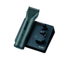 MOSER Genio Plus Şarjlı Saç Kesim Makinası ( Çift Bataryalı ) :: Hepgidiyor