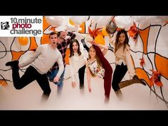 Anna McNulty Crashes Eh Bee Family Vlog at Influencer Party Minute Photo Challenge) Anna Mcnulty, Bee Family, Jordan, Challenges, Party, Youtube, Movie Posters, Film Poster, Parties