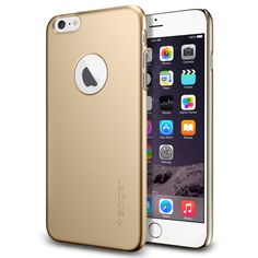 iPhone 6 Plus Case Thin Fit A