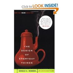 The Design of Everyday Things [Paperback]
