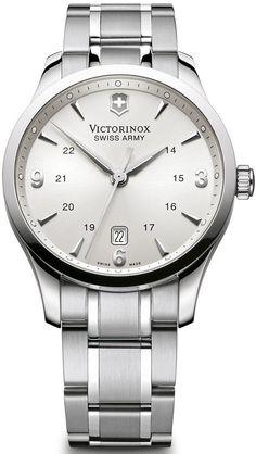 Victorinox Swiss Army Watch Alliance