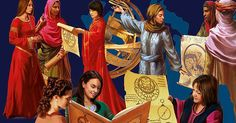 1001 Inventions - Discover a Golden Age, Inspire a Better Future  | 1001 Inventions