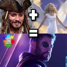 +#Marvel