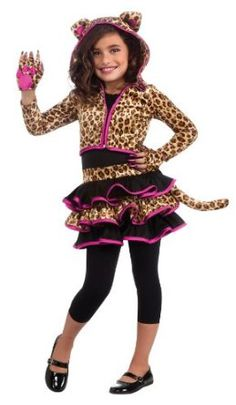 kids female cheetah cat costume medium this is an affiliate link lewis bernard is a participant in the amazon services llc associates program an - Kids Halloween Costumes Amazon