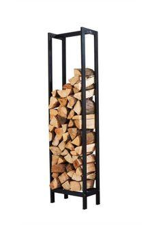 kaminholz st nder modern aus metall regal halter brennholz holz korb ebay deko pinterest. Black Bedroom Furniture Sets. Home Design Ideas