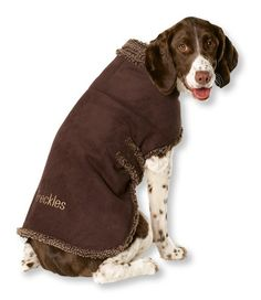 A great looking dog coat for our short coated friends and it ...
