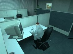 Monday Mourning | Vol. 42 (20 Pics) - office rage