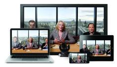#Videokonferenzlösung (Bild LifeSize)