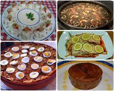 Un aperitivo anticrisis y 24 recetas más | Cocinar en casa es facilisimo.com