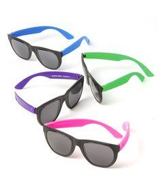 ea8d5896de Neon Rubber Sunglasses - Set of 12. 30th PartyNeon PartyLuau PartyBeach  PartyCarnival SuppliesParty ...