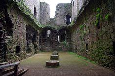Middleham Castle | by Whipper_snapper