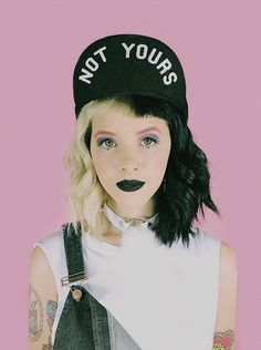 Welcome to the side blog for Melanie Martinez Confessions. Here is where I will be posting the...