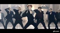 방탄소년단 (BTS) '피 땀 눈물 (Blood Sweat