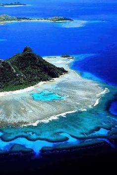 Islands of Fiji