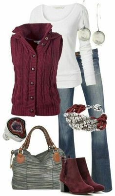 Cute Fall & Winter Outfit Ideas 2017 - Are you looking for something heavy to wear? Do you want new fall and winter outfit ideas to try in the next year? In the fall and winter seasons, the. pullovers for women pullover sweaters Fall Winter Outfits, Autumn Winter Fashion, Casual Winter, Winter Wear, Casual Summer, Summer Fresh, Winter Tops, Mode Outfits, Casual Outfits