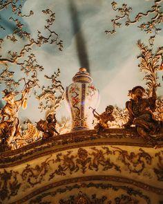РЕСТОРАН TVRANDOT / ТУРАНДОТ (@turandot.palace) • Фото и видео в Instagram European Cuisine, Asian, Art, Art Background, Kunst, Performing Arts, Art Education Resources, Artworks