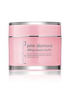 Rodial Pink Diamond Lifting Body Soufflé/6.76 oz.